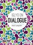 New issue! IGLYO on Dialogue is out now