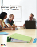 New IGLYO Teachers' Guide to Inclusive Education